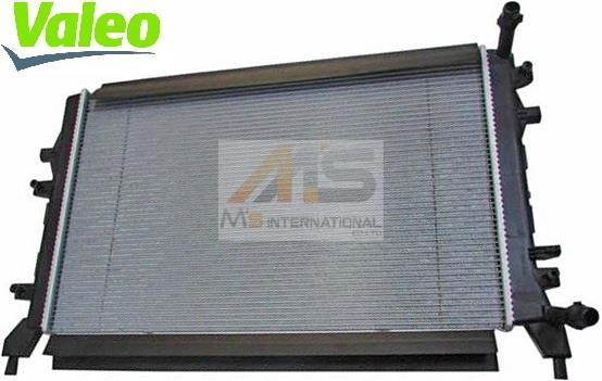 【M's】アウディ A3/S3(2008y-2013y)Valeo製 ラジエーター//純正OEM 1K0-121-251BN 1K0121251BN 735179 AUDI バレオ ラジエター