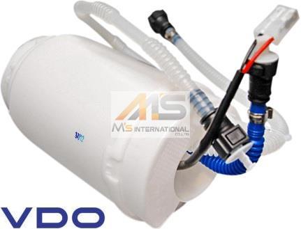 【M's】VW トゥアレグ(7L)VDO製・他 フューエルポンプ//純正OEM 燃料ポンプ Touareg 3.2/4.2/6.0 FSI 7L6-919-087F 7L6919087F 228-236-005-017 228236005017Z
