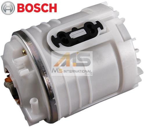 【M's】VW ゴルフ3/コラード/ジェッタ/パサート BOSCH製・他 フューエルポンプ//フォルクスワーゲン 純正OEM ボッシュ 燃料ポンプ VOLKSWAGEN 1H0-919-651Q 1H0919651Q