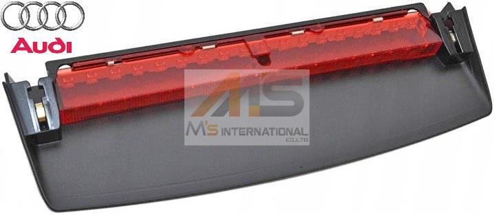 【M's】アウディ A4 S4 8K/B8(2008y-2014y)純正品 ハイマウントストップランプ//AUDI 正規品 リヤ リア ストップライト ストップランプ 8K5-945-097 8K5945097