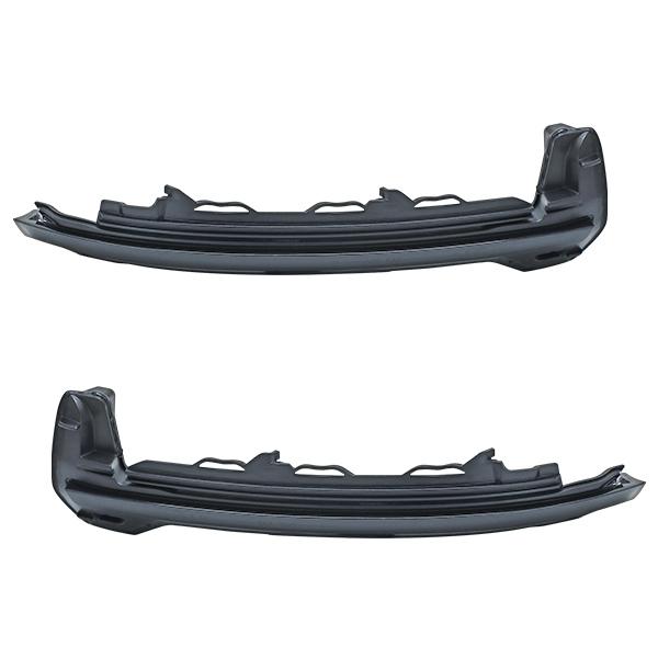 【M's】AUDI R8 4S(16y-)MAX-シーケンシャル LEDドアミラー ウィンカー左右//317309 社外品 流れるウィンカー アウディ