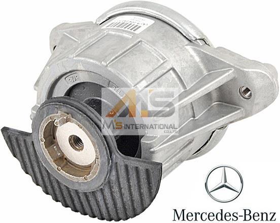 【M's】W204 AMG Cクラス C63(2007y-2014y)純正品 エンジンマウント 1個//S204 セダン ワゴン 204-240-5117 2042405117