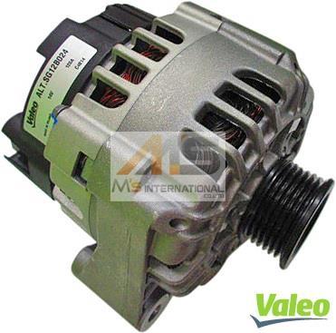 【M's】R170 ベンツ SLKクラス SLK320(V6)Valeo製 オルタネーター(14V 120A)//純正OEM バレオ ダイナモ C170 SLK170 クーペ SLCクラス 011-154-6202 0111546202 013-154-8002 0131548002 439307 新品