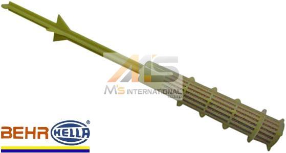 【M's】R171 ベンツ AMG SLKクラス BEHR製 A/C リキッドタンク ドライヤー (カートリッジタイプ)//純正OEM C171 SLK171 SLK200 SLK280 SLK350 SLK55 203-835-0147 2038350147 エアコン レシーバードライヤー 新品