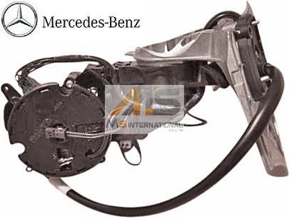 【M's】W221 ベンツ AMG Sクラス 前期(05y-09y)純正品 ドアミラーフレーム 本体(右側)//ASSY S350 S500 S550 S600 S63 S65 221-810-0676 2218100676