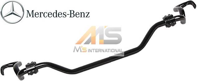 【M's】W221 ベンツ AMG Sクラス(2005y-2013y)純正品 フロントスタビライザー//正規品 トーションバー S350 S500 S550 S600 S63 S65 221-323-1765 2213231765