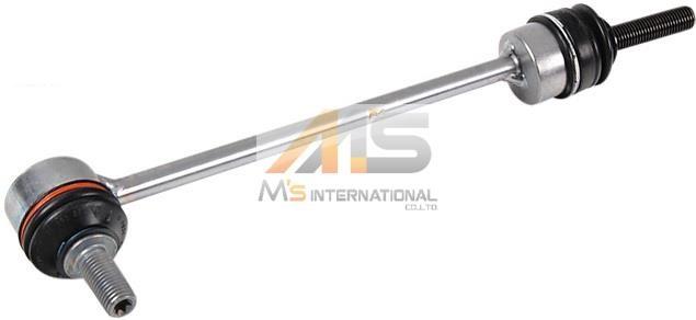 【M's】W221 ベンツ AMG Sクラス(2005y-2013y)フロント スタビリンクロッド(右側)//純正OEM 右前 スタビライザーリンクロッド コネクティングロッド S350 S400 S500 S550 S600 S63 S65 221-320-0289 2213200289