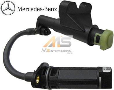 【M's】ベンツ R129 C129 SLクラス/SL320 SL500 純正品 エンジンオイルレベルセンサー//M112 M113 M275 M285 006-153-2728/0061532728/275-905-0000/2759050000 BENZ エムズ 新品