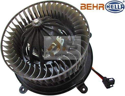 【M's】W219 ベンツ AMG CLSクラス(2005y-2010y)BEHR製・他 エアコン ブロアモーター(右ハンドル用)//純正OEM AC A/C ブロワモーター ブロアファン ブロワファン C219 CLS350 CLS500 CLS550 CLS55 CLS63 211-830-1008 2118301008 211-830-0508 2118300508