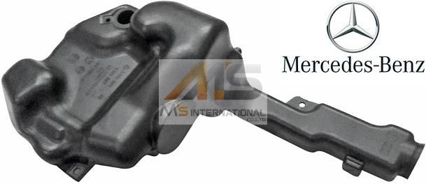 【M's】W219 ベンツ AMG CLSクラス (2005y-2010y)純正品 ウインドー ウォッシャータンク//C219 CLS350 CLS500 CLS550 CLS55 CLS63 正規品 ウォッシャーフルードリザーバー 水タンク 204-869-1320 2048691320