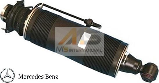 【M's】R230 AMG SL55 SL65(01y-11y)純正品 ABC 油圧サスペンション(左後)//C230 SLクラス アクティブサスペンション ABCショック ABCサス 230-320-4713 2303204713 230-320-3113 2303203113
