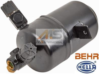 【M's】R129 ベンツ AMG SLクラス(89y-01y)BEHR_HELLA製 エアコン リキッドタンクレシーバー//純正OEM ドライヤー リキタン レシーバータンク 129-830-0183 1298300183 C129 SL320 500SL SL500 600SL SL600 6.0 SL55 SL73