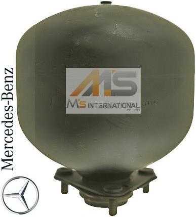 【M's】R231 R230 ベンツ AMG SLクラス(クーペ)純正品 ABC リア アキュームレーター 1個//アクティブボディコントロール 221-328-0015 2213280015