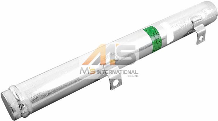 【M's】X164 ベンツ GL550 GLクラス(06y-12y)CAFM製 エアコン レシーバータンク//純正OEM リキッドタンク ドライヤー リキタン 251-835-0047 2518350047