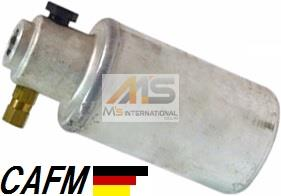 【M's】W638 ベンツ Vクラス(98y-02y)CAFM製 エアコン レシーバータンク//純正OEM リキッドタンク ドライヤー リキタン V230 V280 9015500080