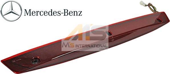 【M's】W639 ベンツ Vクラス/ビアノ V350(06y-15y)純正品 ハイマウントストップランプ//正規品 トランクランプ ライト トレンド/アンビエンテ/ロング 639-820-0056 6398200056