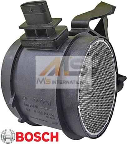 M's オンラインショップ W219 ベンツ CLSクラス V6 V8 M272 M273 BOSCH製 他 エアマスセンサー 273-094-0948 ランキングTOP10 CLS500 2730940948 純正OEM 正規品 エアフロメーター C219 CLS550 CLS350 ボッシュ
