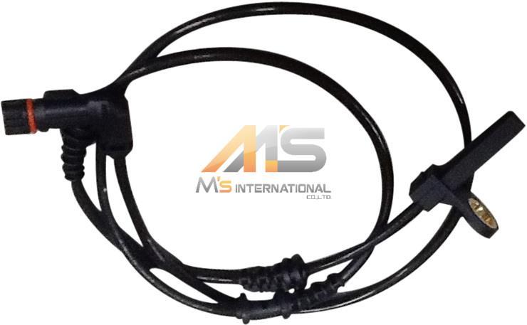【M's】W216 ベンツ AMG CLクラス(2006y‐2014y)フロント スピードセンサー(1個)//優良社外品 ABSセンサー CL550 CL600 CL65 221-905-7100 2219057100