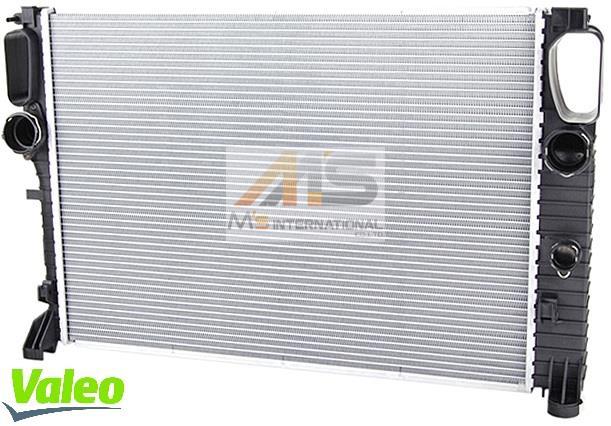 【M's】W219 ベンツ CLS500 CLS550(CLSクラス)VALEO製・他 ラジエーター//純正OEM バレオ ラジエター C219 211-500-3402 2115003402
