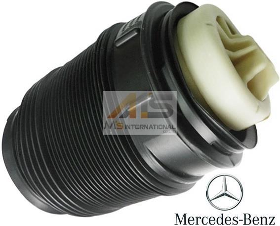 【M's】W218 C218 ベンツ AMG CLSクラス(2011y-)純正品 エアーサスペンション スプリング(右後)//正規品 エアサス エアスプリング ショック CLS350 CLS500 CLS550 CLS63 212-320-4025 2123204025 212-320-2025 2123202025