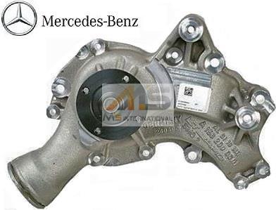 【M's】W212 W211 AMG E63 Eクラス(V8/M156)純正品 ウォーターポンプ//メルセデス 正規品 156-200-0601 1562000601 156-200-0501 1562000501
