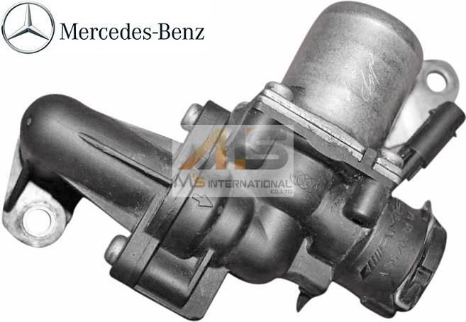 M's】W197 C197 SLS AMG(V8/M159)純正品 シャットオフバルブ//正規品 メルセデス 156-203-0164 1562030164