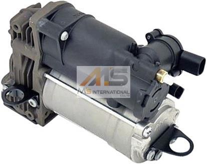 【M's】W164 Mクラス/X164 GLクラス エアサスコンプレッサー//純正OEM ベンツ AMG ML350 ML500 ML550 ML63 GL550 164-320-1204 1643201204