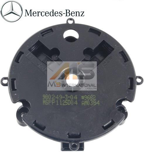 【M's】W218 W219 ベンツ AMG CLSクラス(左右共通)純正品 ドアミラーモーター 1個//正規品 C218 C219 171-820-1042 1718201042