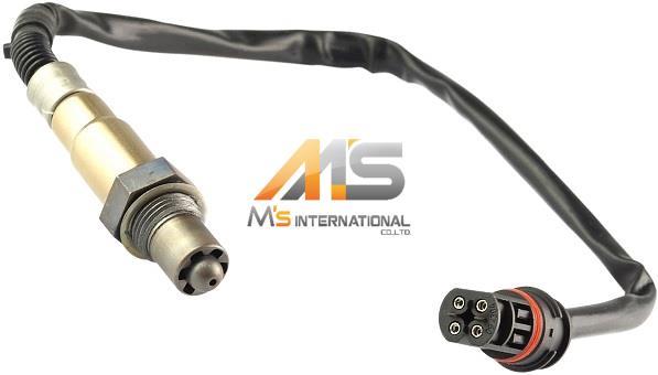 【M's】W210 Eクラス/R230 SLクラス TAPS製・他 O2センサー(1個)//ベンツ AMG 優良社外品 ラムダセンサー E240 E320 E430 E55 SL350 001-540-5117 0015405117