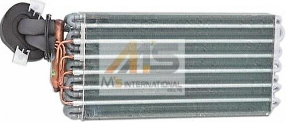 【M's】R129 ベンツ AMG SLクラス(89y‐01y)BEHR製 エアコン エバポレーター//純正OEM C129 300SL SL320 500SL SL500 600SL SL600 SL55 SL73 129-830-0358 1298300358