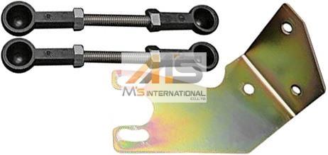 【M's】W221 ベンツ Sクラス(2005y-2013y)エアサス用 ロワリングキット//社外品 ロアリングキット ローダウン S350 S500 S550 1003