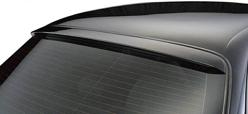 【M's】ジャガー X350 X358(-07y/07y-)WALD Black Bison ルーフスポイラー//FRP JAGUAR ヴァルド バルド スポーツライン ブラックバイソン エアロ パーツ ウイング