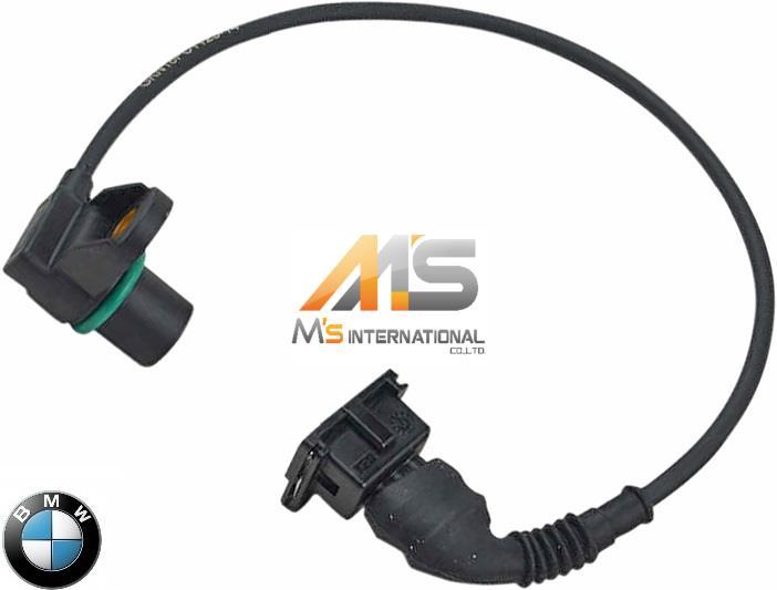 【M's】E39 540i / E38 735i 740i (V8/M62) 純正品 カムシャフトポジションセンサー//BMW 正規品 カムシャフトセンサー カムセンサー カム角センサー カムカクセンサー ポジションセンサー ビーエムダブリュー 5シリーズ 7シリーズ 1214-1742-185 12141742185
