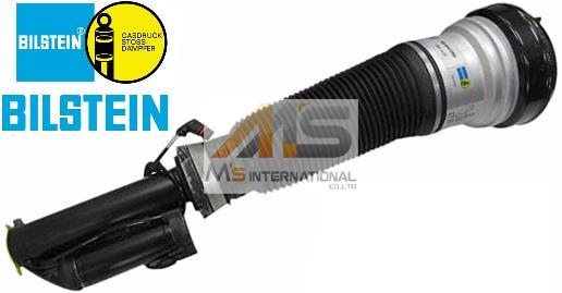 <title>M's W220 ベンツ AMG Sクラス BILSTEIN フロント エアサス 1本 右側 S320 おすすめ特集 S320L S350 S430 S430L S500 S500L S55AMG ビルシュタイン エアサスペンションストラット R 220-320-2438 VA5-4229 OEM 新品</title>