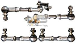 【M's】R230 AMG SL55 SL65/アクティブサス ロワリングキット 0149 149 ベンツ BENZ ロアリングキット 新品