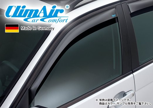 W246 T246 Mercedes-Benz B class (y-12) B180 B250 climAir products company steel front door visor side visor (left and right) / / BENZ Crimea 400352 aftermarket parts before F window cheap quality EMS popular brand new