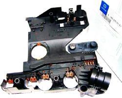 【M's】ベンツ W220 W215 W210 W211 R129 R230 W202 W203 W208 W209 W163 他 (722.6ミッション)純正品 A/Tミッションエレクトリックキット(A/Tコンダクタープレート)新品