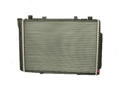 【M's】W140 Sクラス ベンツ 300SE S320 300SEL S320L BEHR製 ラジエター ラジエーター新品 1405000403