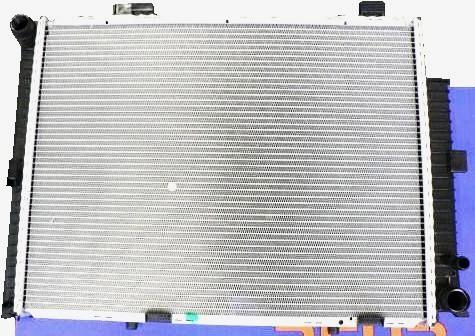 【M's】W210 ベンツ Eクラス E430 4マチック V8 M113/ラジエター ラジエーター新品 2105006803