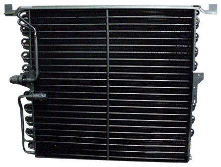 【M's】W463 ベンツ Gクラス 200G 230GE G230 250GD E300GD G300 300GE G300 500GE G500 他 ドイツ製 BEHR製 ACコンデンサー新品