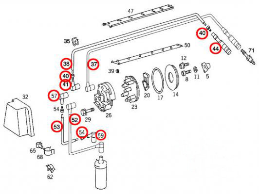mercedes e420 engine diagram  mercedes  auto wiring diagram