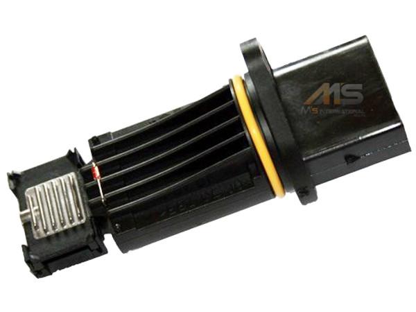 【M's】メルセデスベンツ Cクラス W203 S203 CL203 Eクラス W210 S210 Gクラス W463 Mクラス W163 W164 Sクラス W220 CLKクラス C209 ~対応 エアマスセンサー/エアフロセンサー/エアマスメーター/エアフロメーター 新品 611-094-0048 (6110940048)
