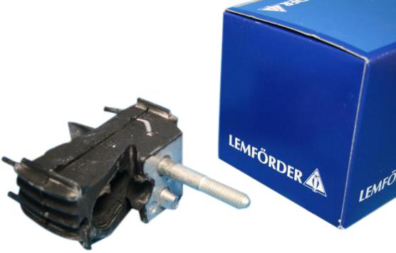 【M's】ベンツ W638 Vクラス LEMFORDER製 エンジンマウント(1個)新品 6382420013