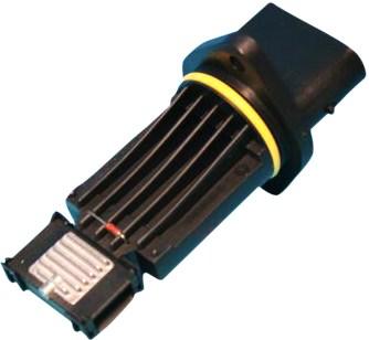 【M's】ベンツ W202 W203 W124 W210 W211 W208 W209 W220 W215 W219 R170 R171 R129 R230 W463 W163 W164 W251/M113(V8) M111(直4) PIERBURG製 エアマスセンサー(センサー交換タイプ)新品
