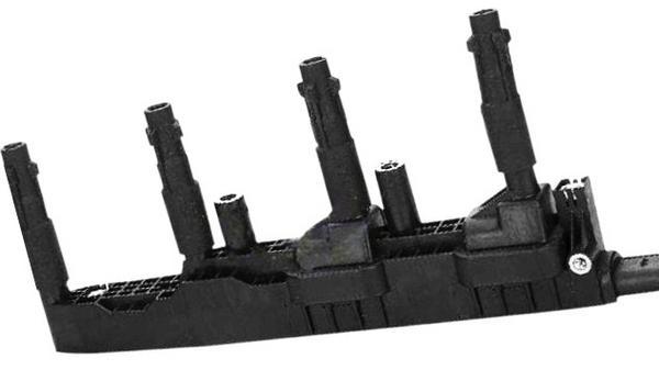 【M's】ベンツ W168 Aクラス M166エンジン BOSCH製 イグニッションコイル新品