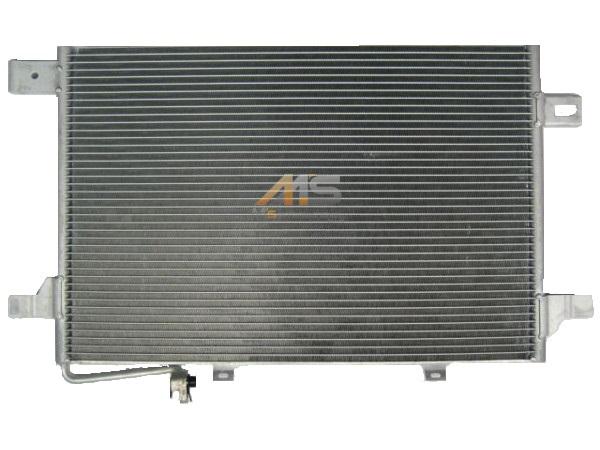 【M's】ベンツ W169 Bクラス W245 Bクラス エアコンコンデンサー A/Cコンデンサー クーラーコンデンサー (169-500-1254 1695001254)