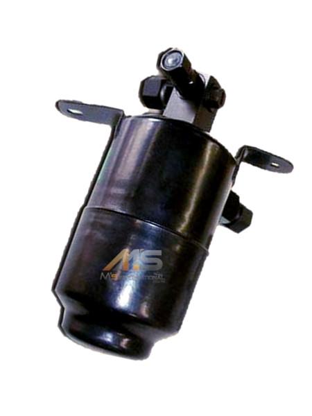 【M's】ベンツ W210 Eクラス リキッドタンクレシーバー/レシーバータンク/ドライヤー (210-830-0383 ・ 2108300383) 新品