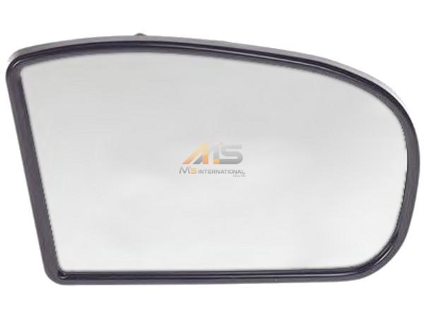 【M's】ベンツ W219 CLKクラス ドアミラーレンズ 右側 203-810-421 203810421