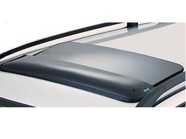 M's ベンツ W463 Gクラス ゲレンデ 01y- 5ドア ClimAir製 エアー製 クリムエアー 400342 受注生産商品 並行輸入品 ルーフバイザー 送料無料お手入れ要らず クリム 新品