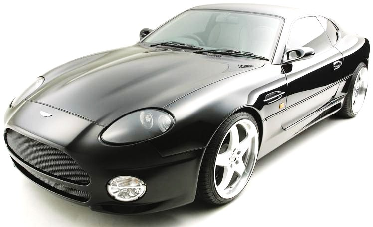 Aston Martin Aston Martin Db7 95y 02y Wald ヴァルドフルエアロ Three Points Of Sets Non Painting Front Desk Side Rear Rear Bumper Spoiler Intake Of Orders